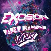 ERMAHGERD 420: ft. EXCISION, PAPER DIAMOND, VASKI
