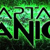 Captain Panic & Oscillator Z