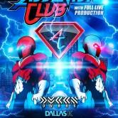 ADVENTURE CLUB: SuperHeroes Anonymous Tour – TCDUB