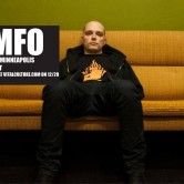 Nymfo (Ram Records, Metalheadz, Commercial Suicide)